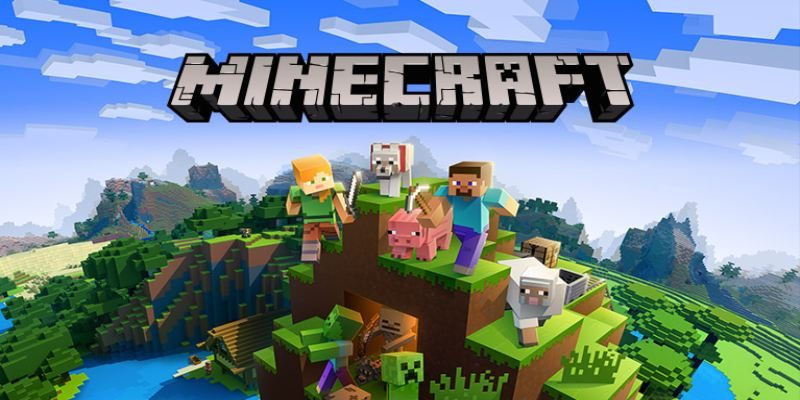 Minecraft (Official)
