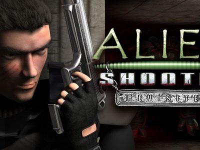 Alien Shooter Revisited