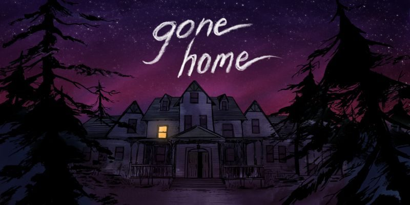 Gone Home