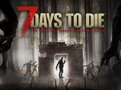 7 Days to Die Alpha 16.4