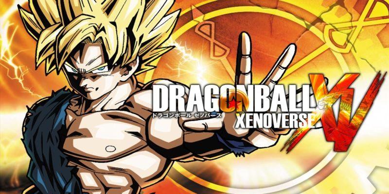 Dragon Ball Xenoverse Bundle Edition