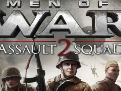Men of War: Assault Squad 2 Airborne