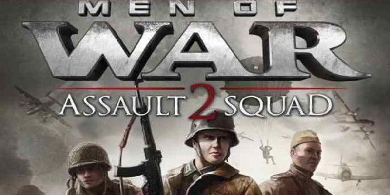 Men of War: Assault Squad 2 Airborne