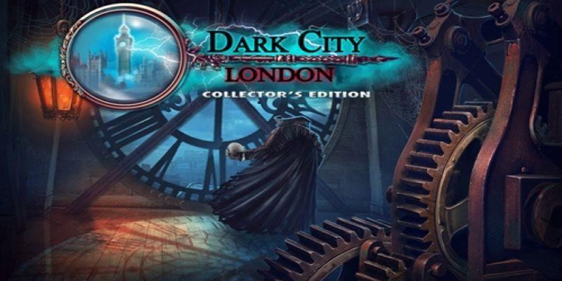 Dark City London Collector's Edition
