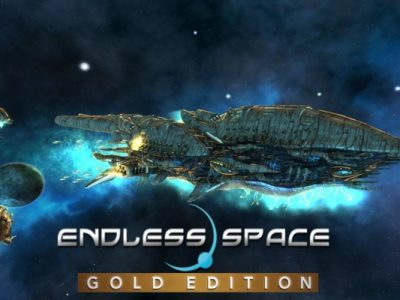 Endless Space Gold Edition