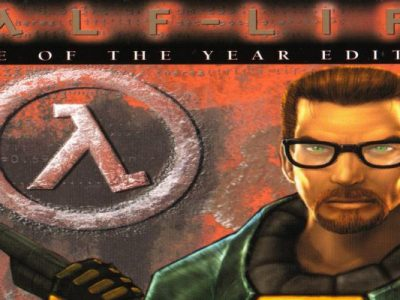 Half-Life: Game of the Year Edition