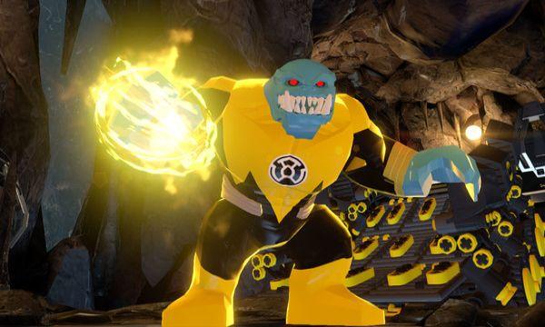 Download Lego Batman 3: Beyond Gotham - Torrent Game for PC