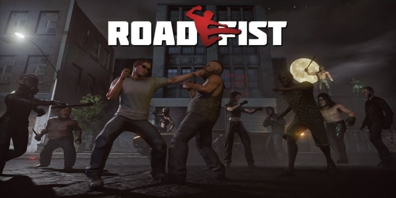 Road Fist