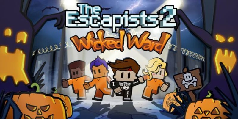 The Escapists 2: Wicked Ward