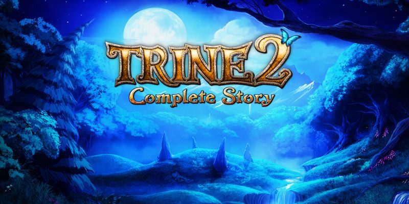 Trine 2 Complete Story