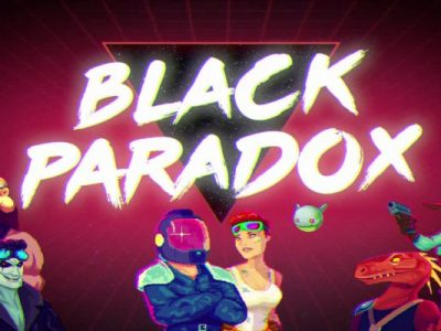 Black Paradox
