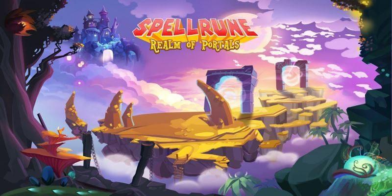 Spellrune: Realm of Portals