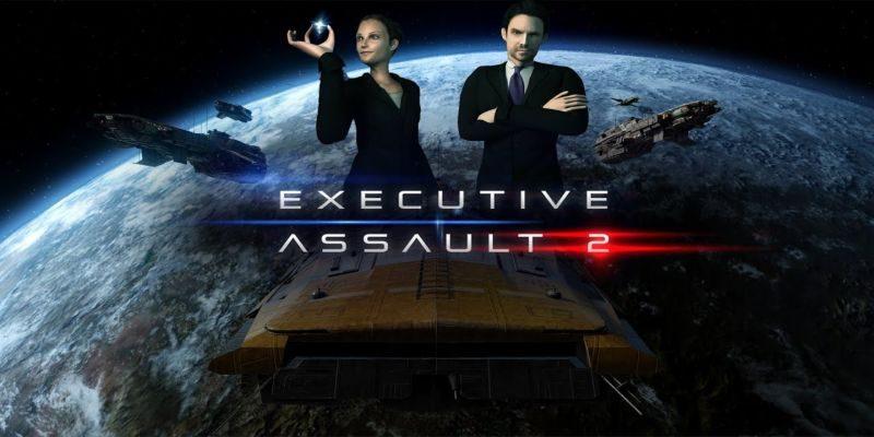 Executive Assault 2