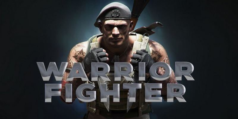 Warrior Fighter