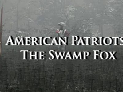 American Patriots: The Swamp Fox