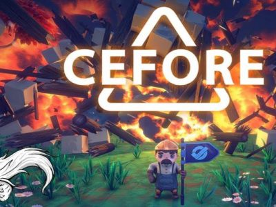 Cefore