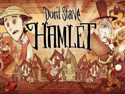 Don't Starve Hamlet