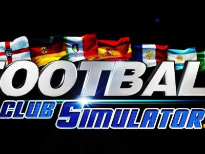 Football Club Simulator 19