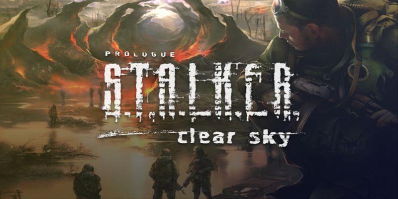 S.T.A.L.K.E.R. – Clear Sky