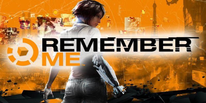 Remember Me Game