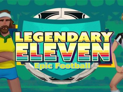 Legendary Eleven: Epic Football