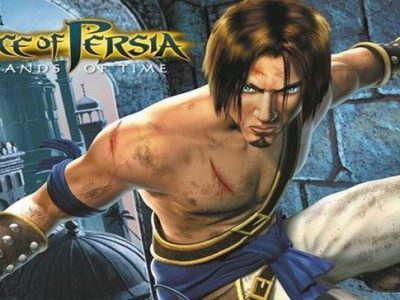 Prince of Persia 4: The Sands of Time