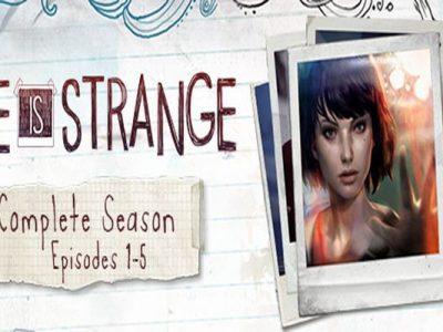 Life Is Strange: Complete Season