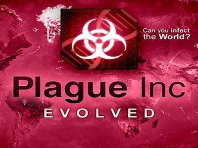 Plague Inc: Evolved