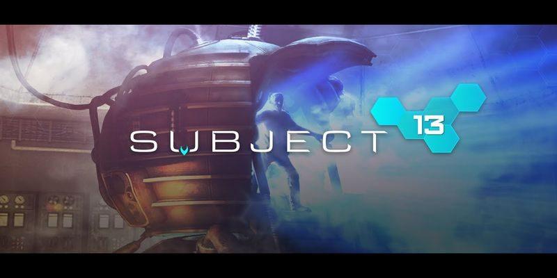 Subject 13