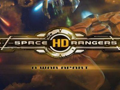 Space Rangers HD A War Apart