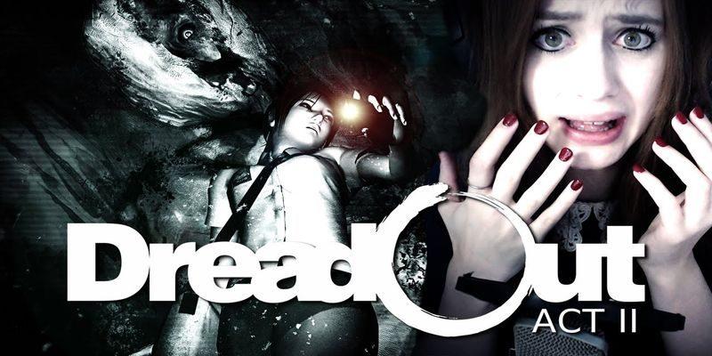 DreadOut 2