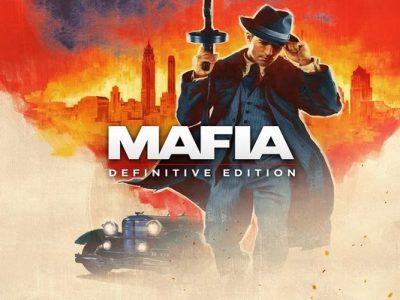 Mafia 3: Definitive Edition