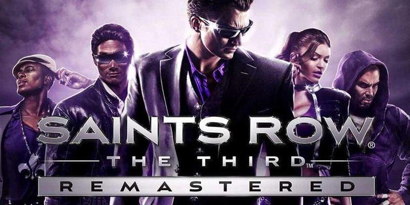Saint's Row: The Third – Remastered