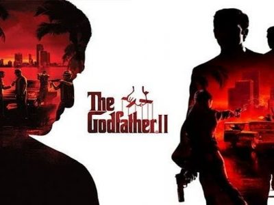 The Godfather II