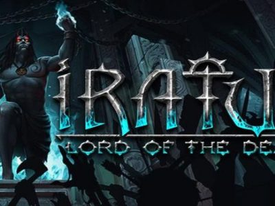 Iratus: Lord of the Dead
