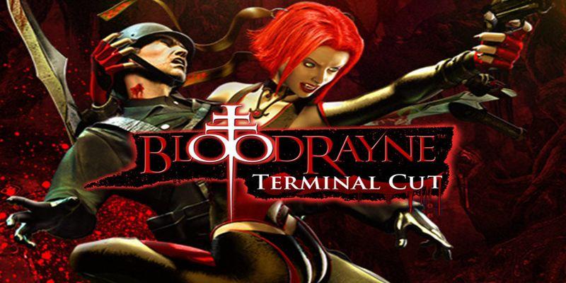 BloodRayne: Terminal Cut (2020)