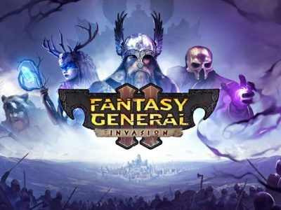 Fantasy General II Invasion General Edition