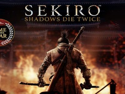 Sekiro: Shadows Die Twice – GOTY Edition