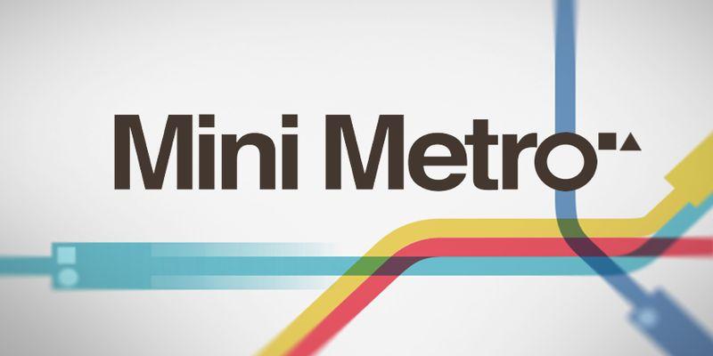 Mini Metro