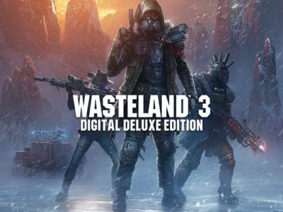 Wasteland 3 – Digital Deluxe