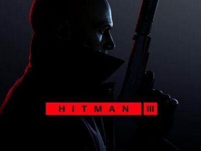 Hitman 3: Deluxe Edition