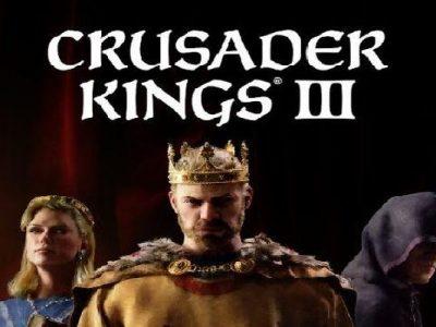 Crusader Kings 3: Royal Edition