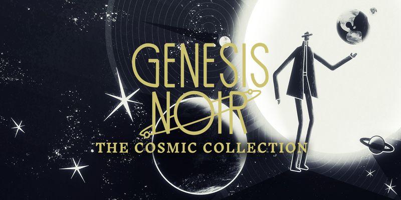 Genesis Noir Cosmic Collection