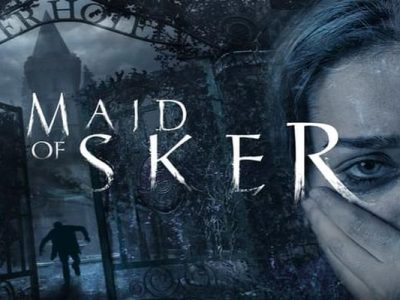 Maid of Sker Bundle Edition