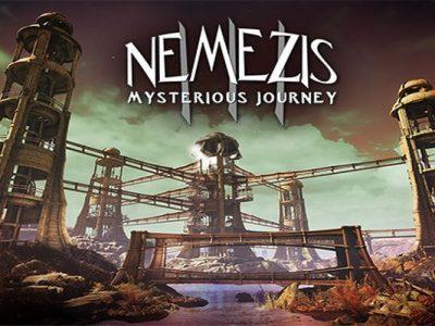 Nemezis: Mysterious Journey III Deluxe Edition
