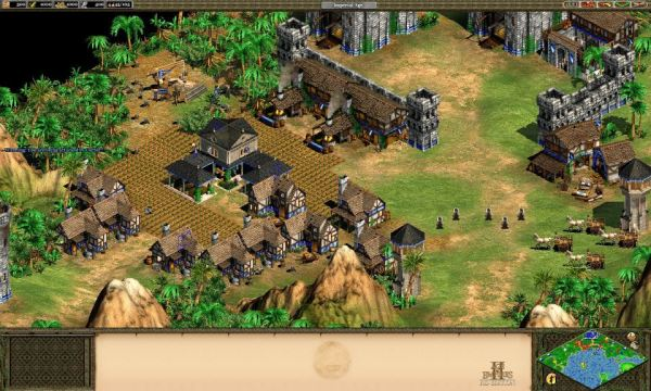 Age Of Empires 2 Full Version - Free downloads and reviews
