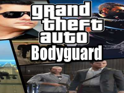 GTA Vice City Bodyguard