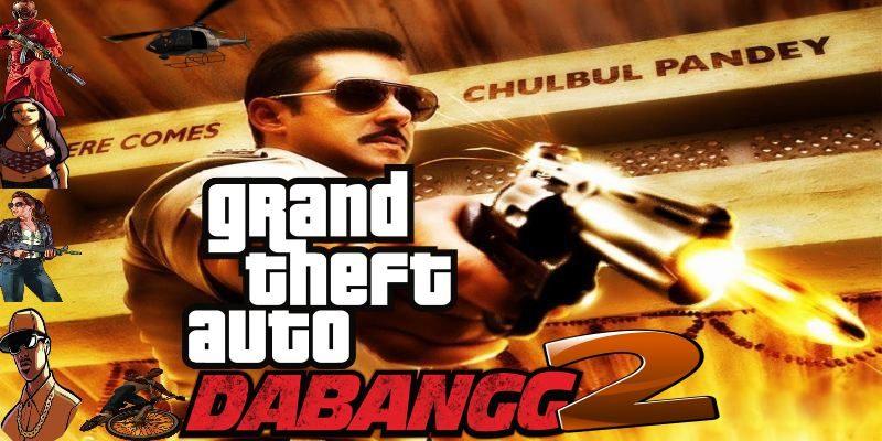 GTA Dabangg 2