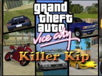GTA Killer Kip