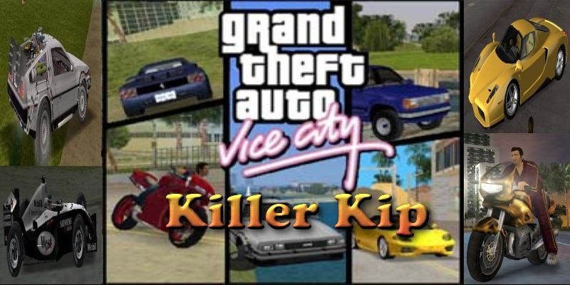 GTA Killer Kip